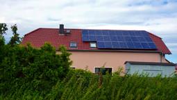 PV-Strom für die Warmwasserbereitung